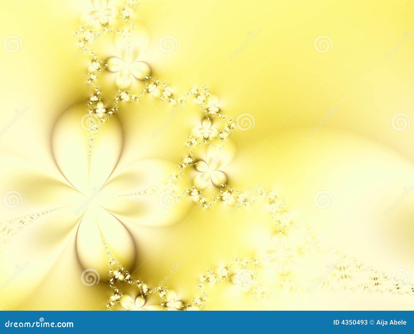 Fleurs légères d été