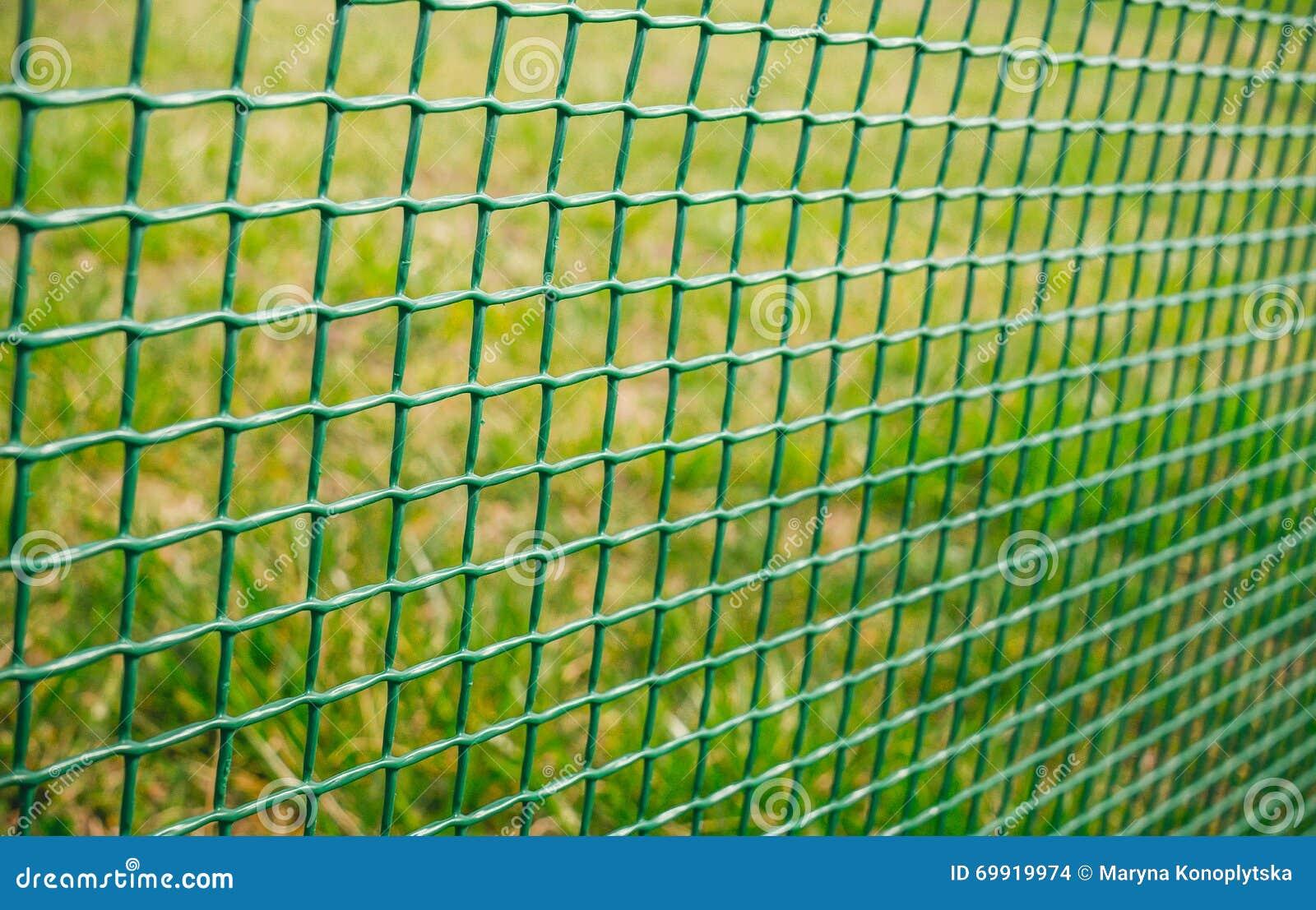 Flexible Plastic Garden Mesh Stock Photo Image Of Industrial