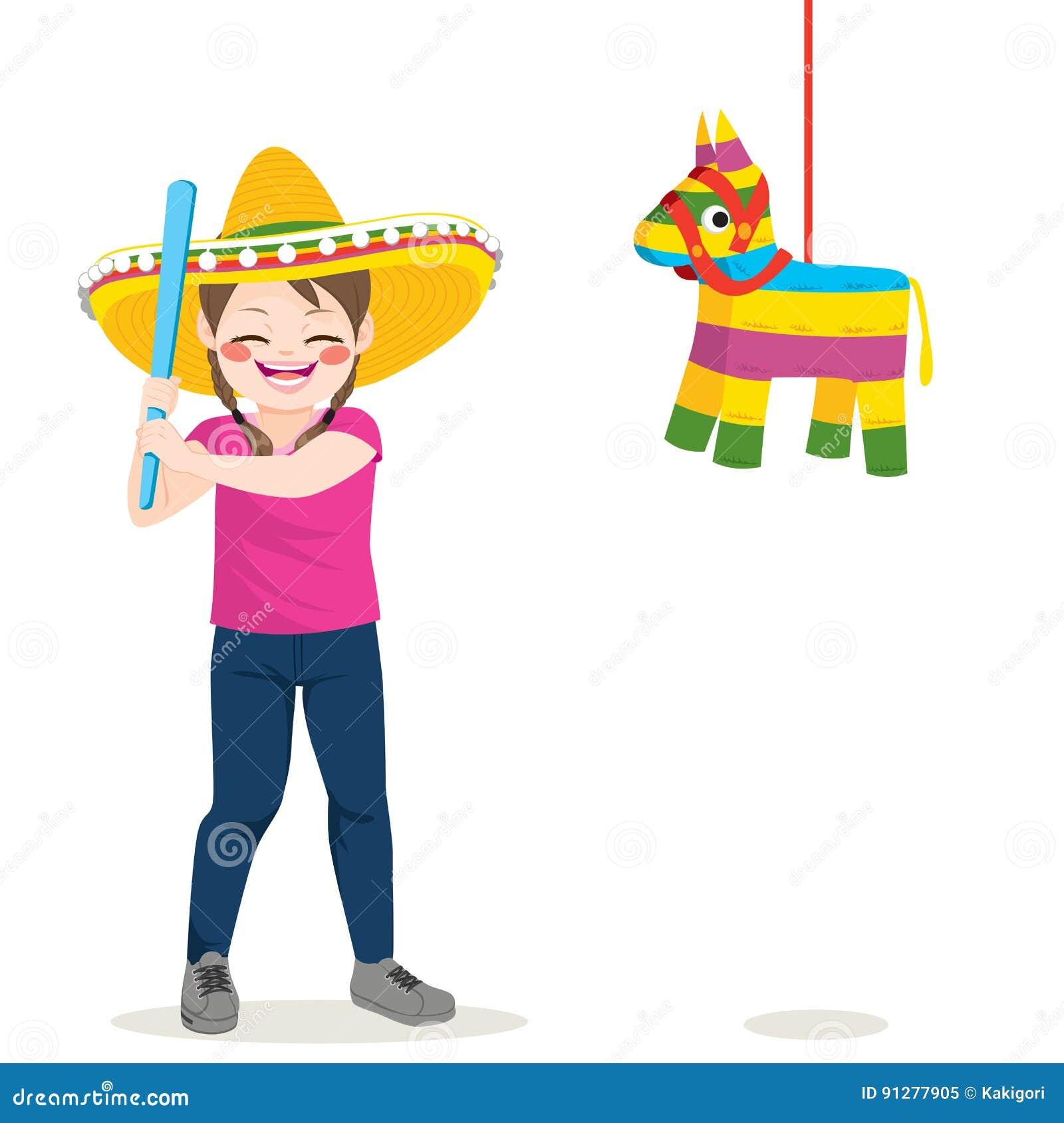 Flicka Piñata