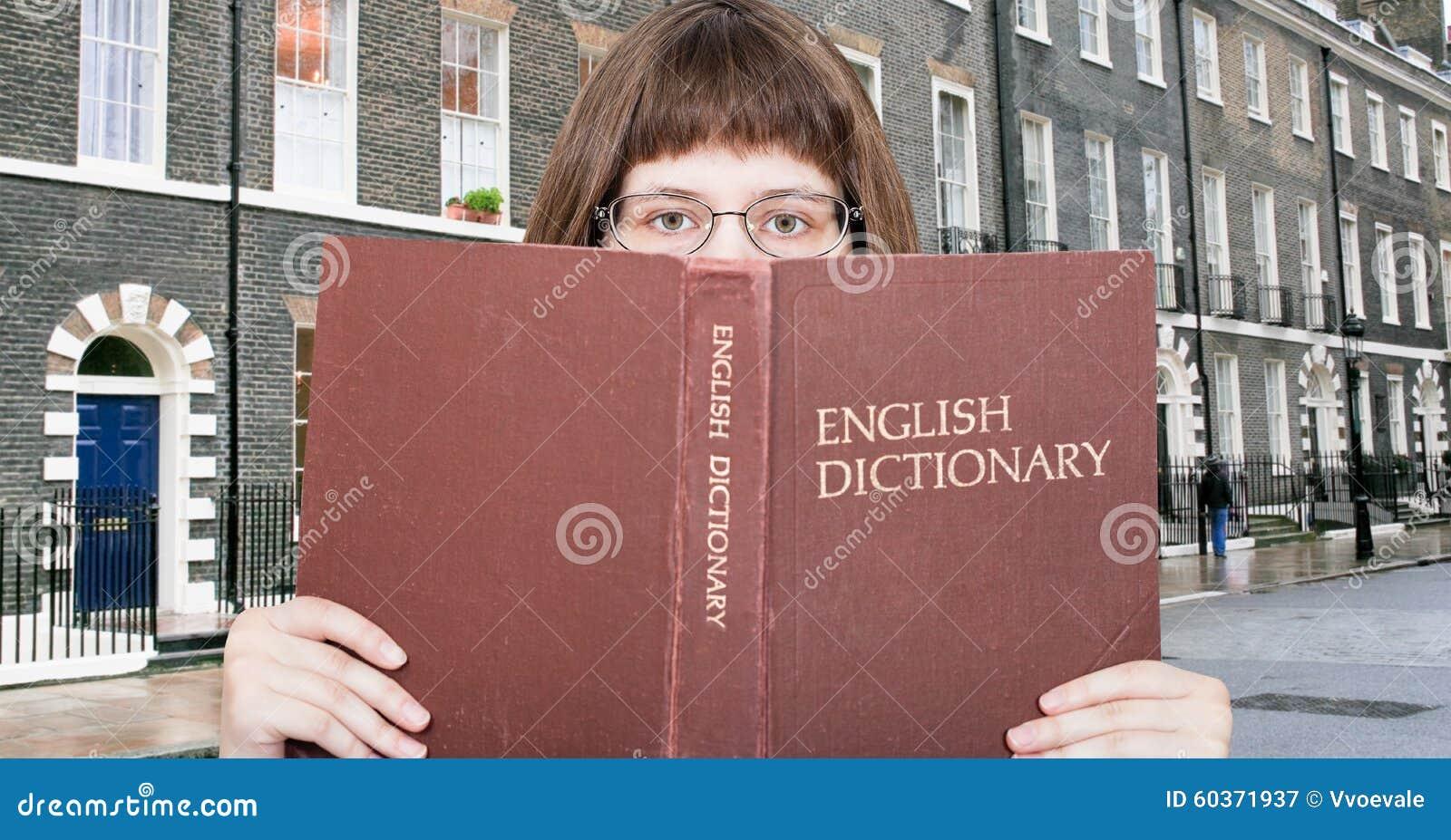 öga på engelska