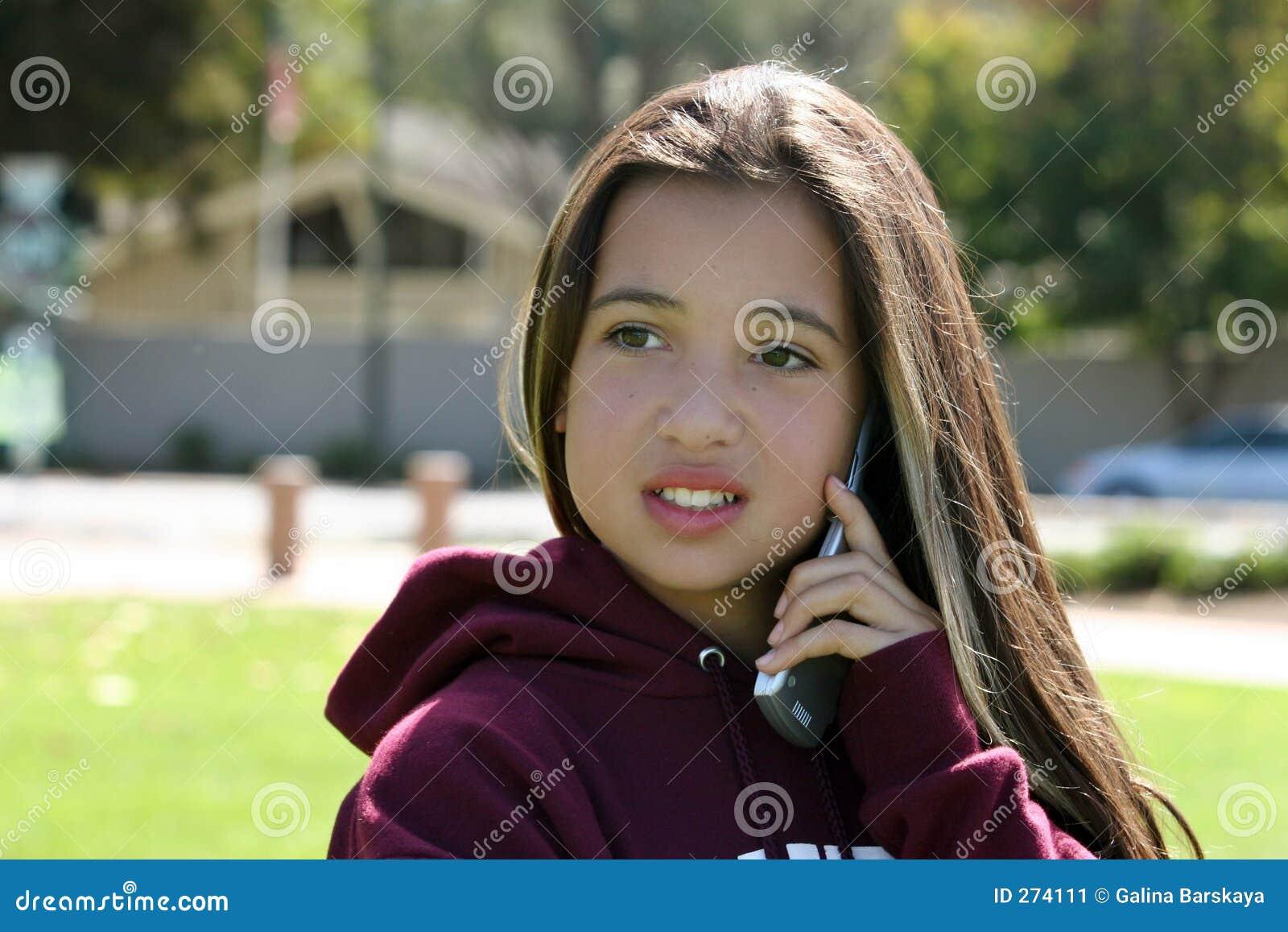Flickatelefon