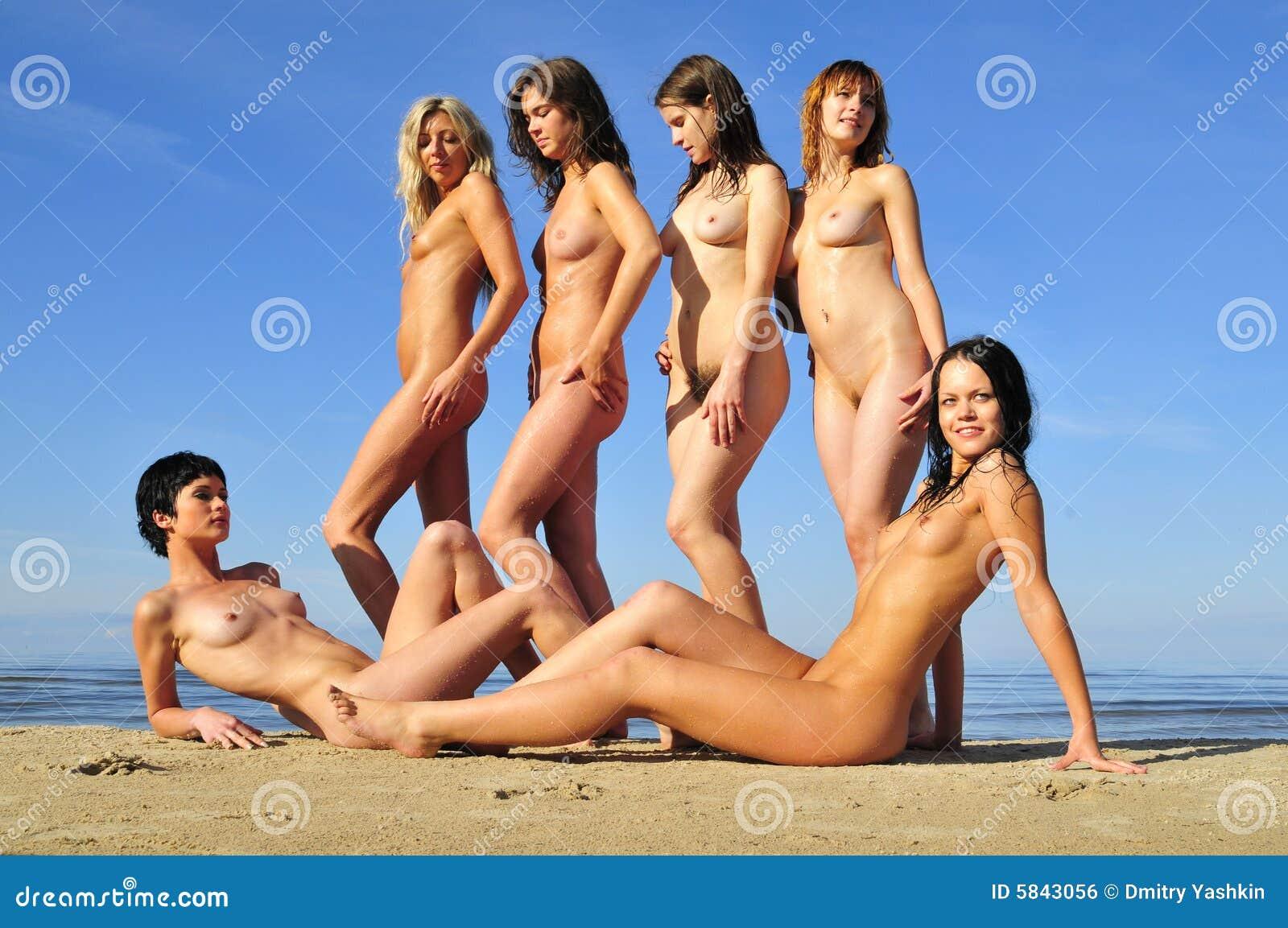 Nudist Log