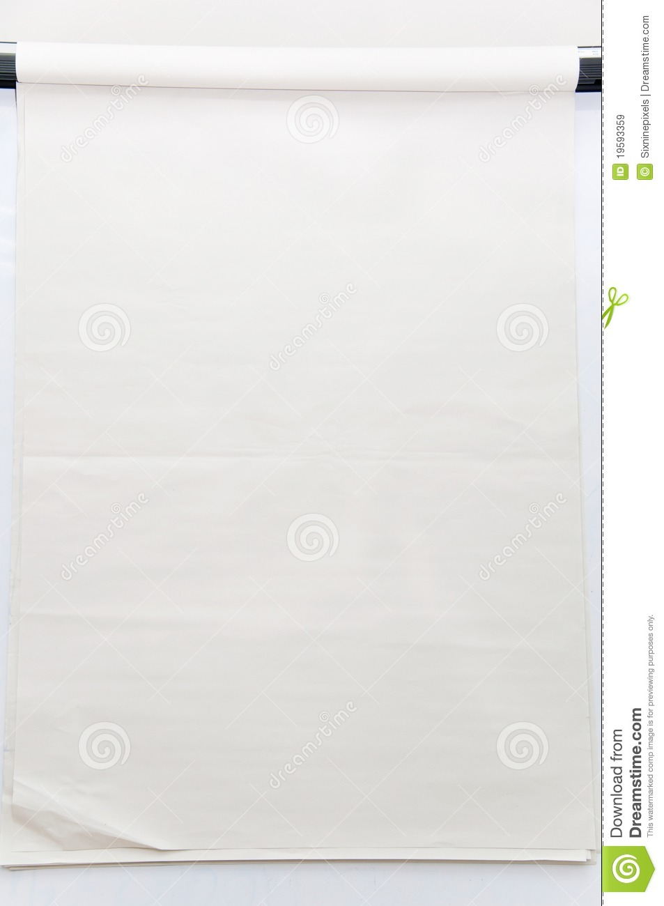 Flip Chart Royalty Free Stock Images Image 19593359
