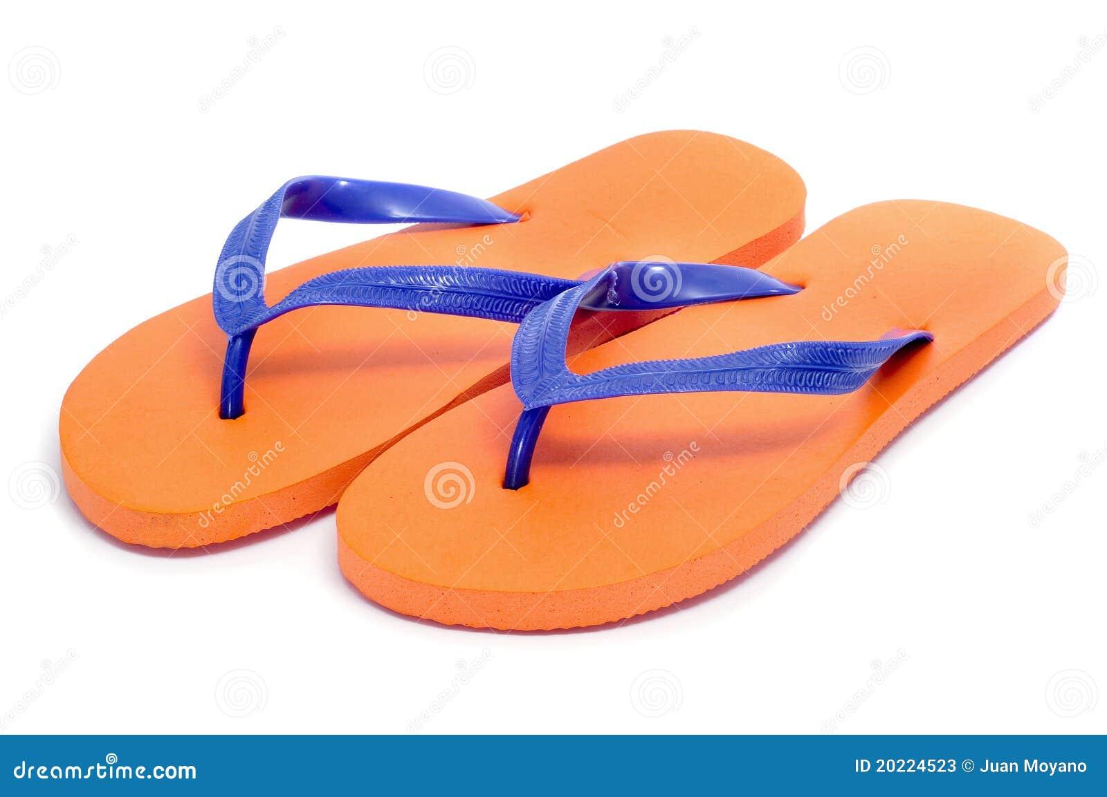 cd17115a5123 Flip-flops stock image. Image of flipflops