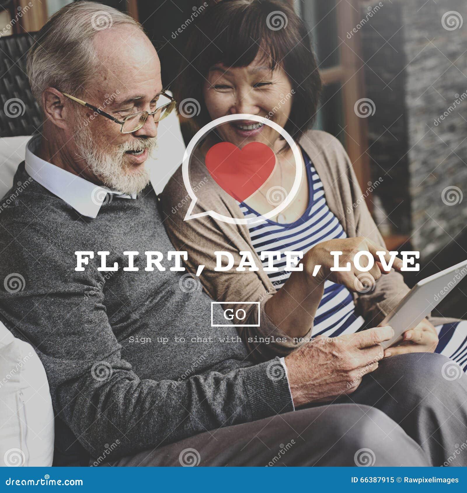 flirt date