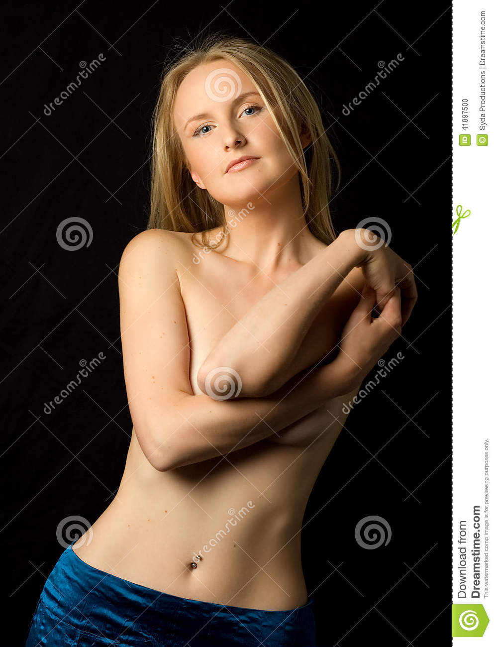 flirt stock photo. image of firm, background, body, button - 41897500