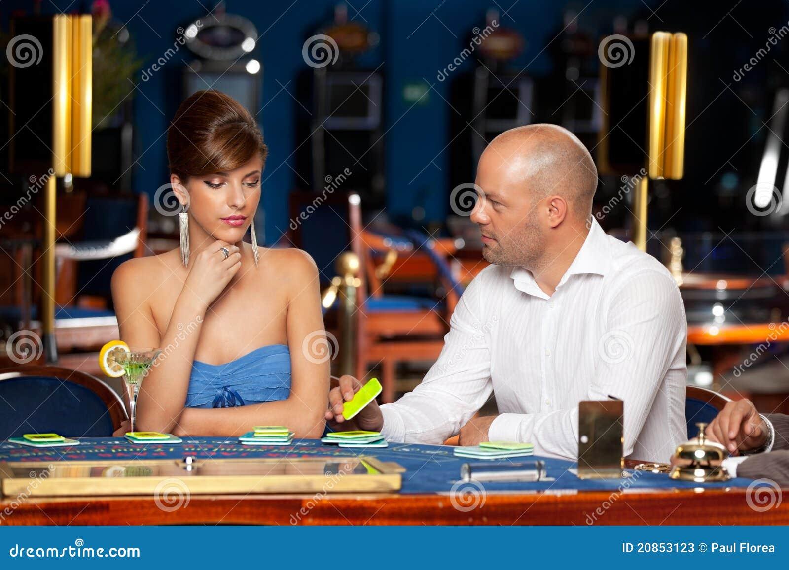 casino flirt