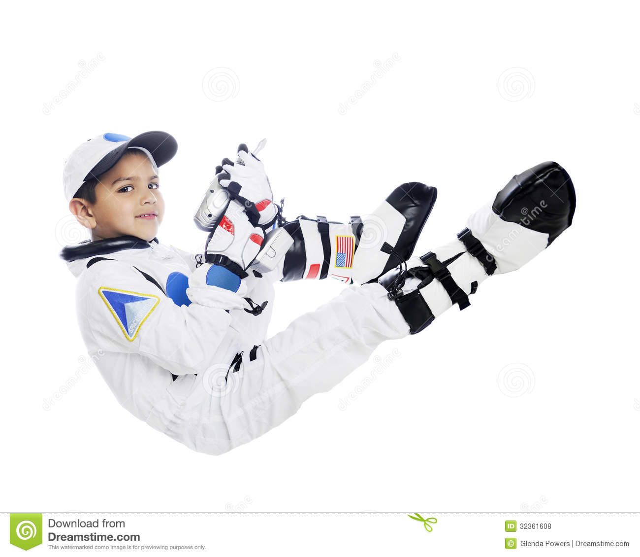 astronaut kid space - photo #43