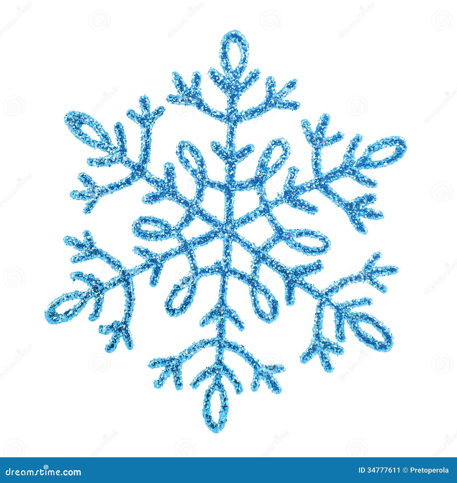flocon de neige brillant d 39 or image stock image du carte joyeux 34777611. Black Bedroom Furniture Sets. Home Design Ideas