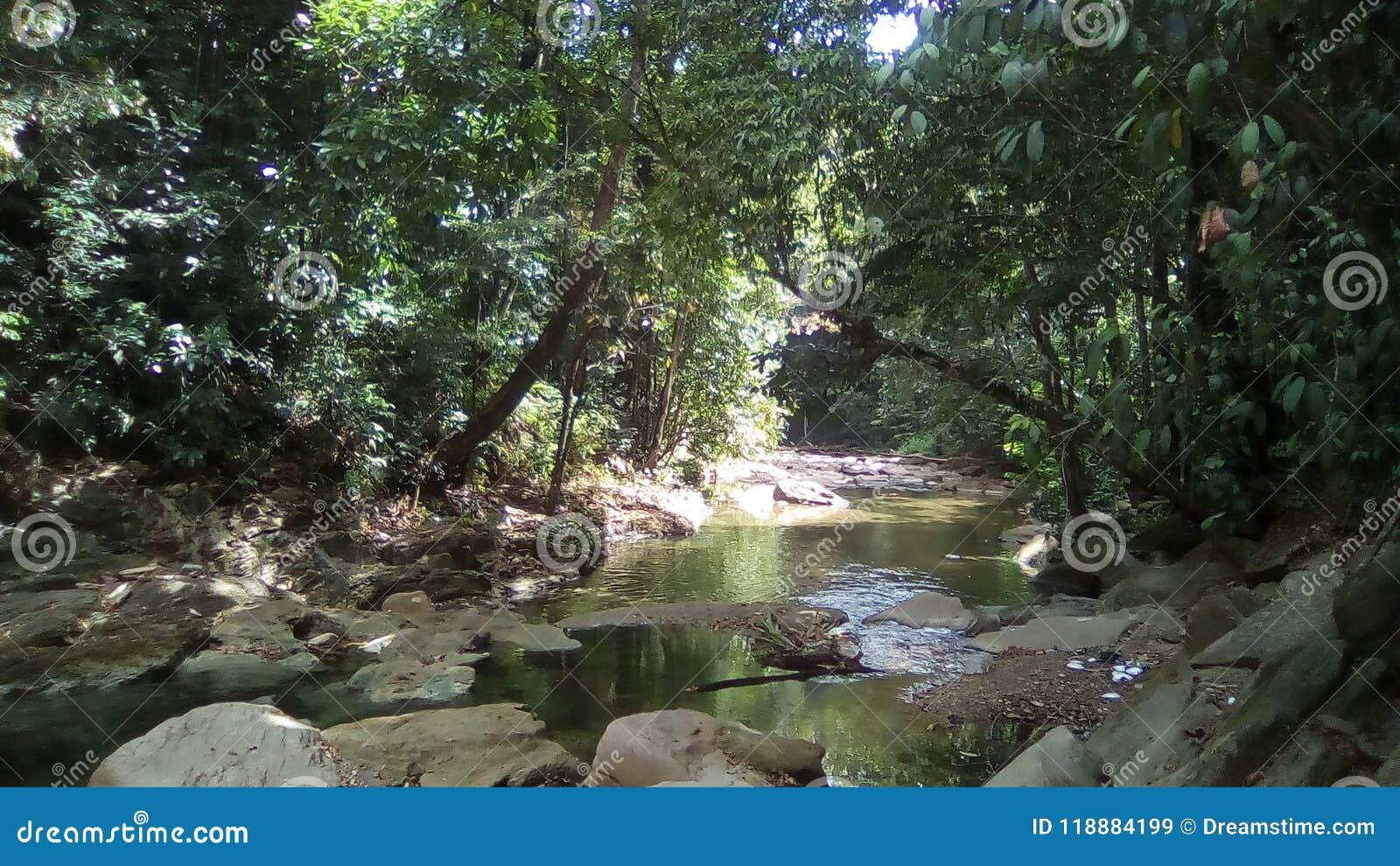 Flod i Trinidad och Tobago