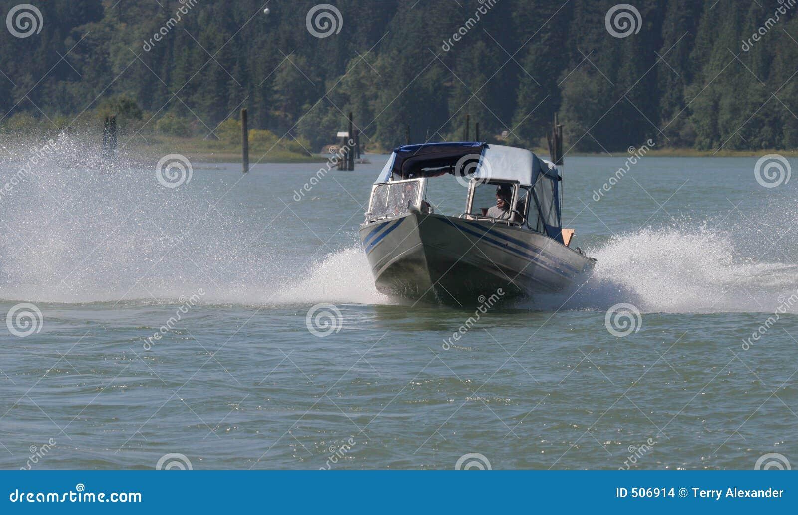 Flodrunning