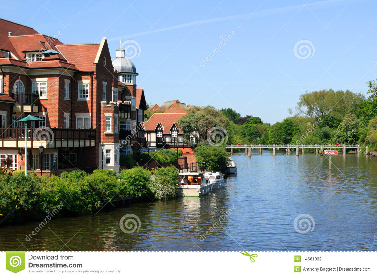 Flodthames windsor