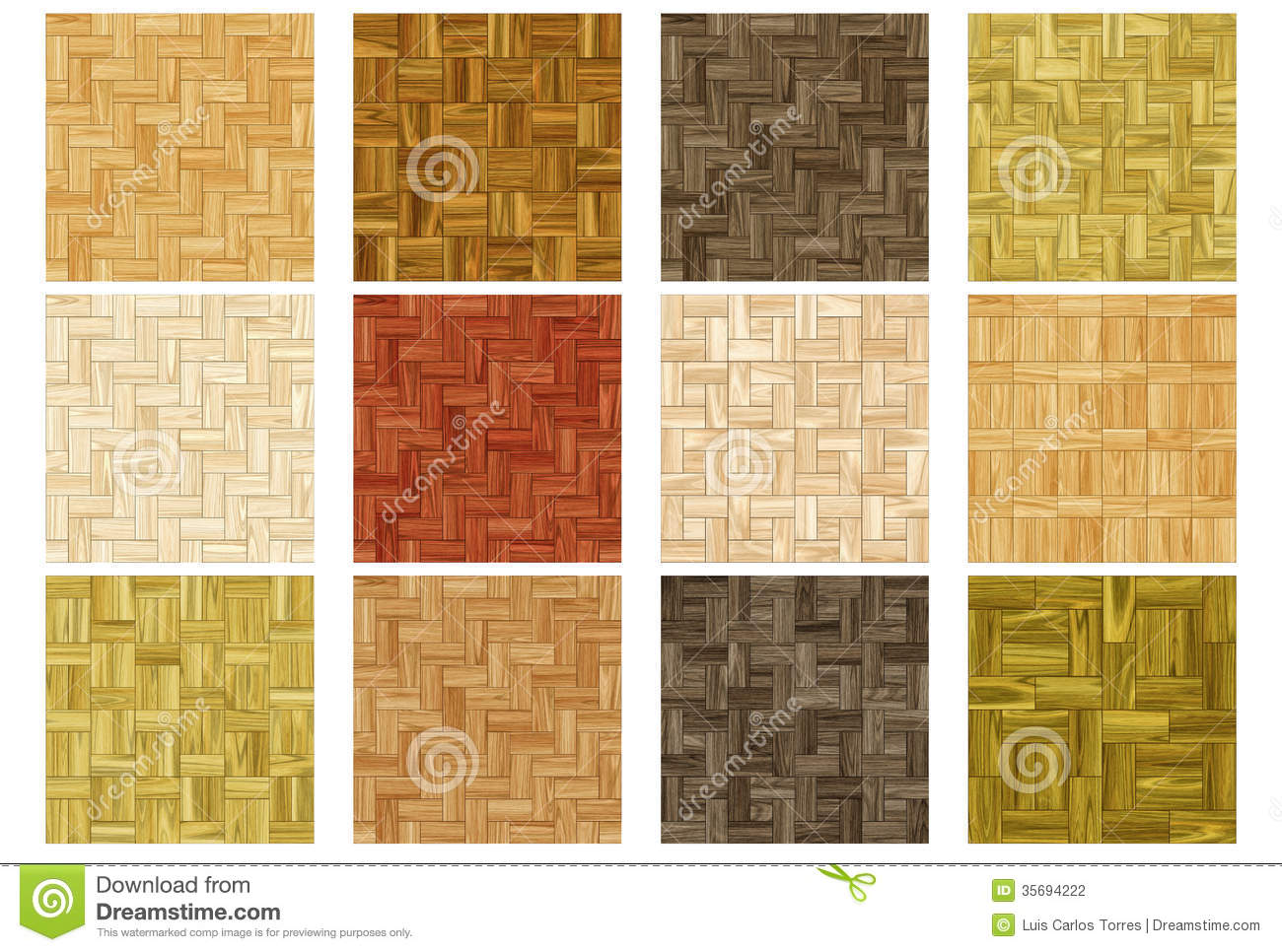 Floor covering set 2 seamless texture stock photo for Floor covering software free