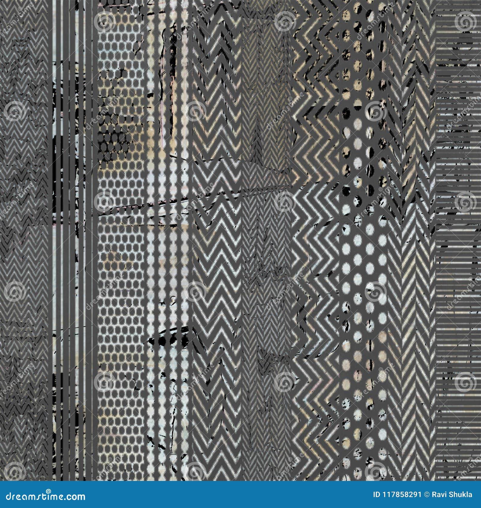 Floor Decor Design Pattern Design Abstract Design Stock