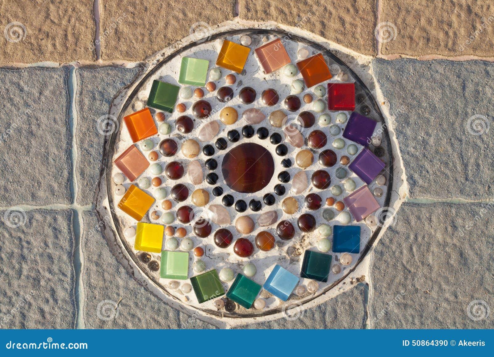 Floor Decorate Stock Photo Image Of Decorate Textured