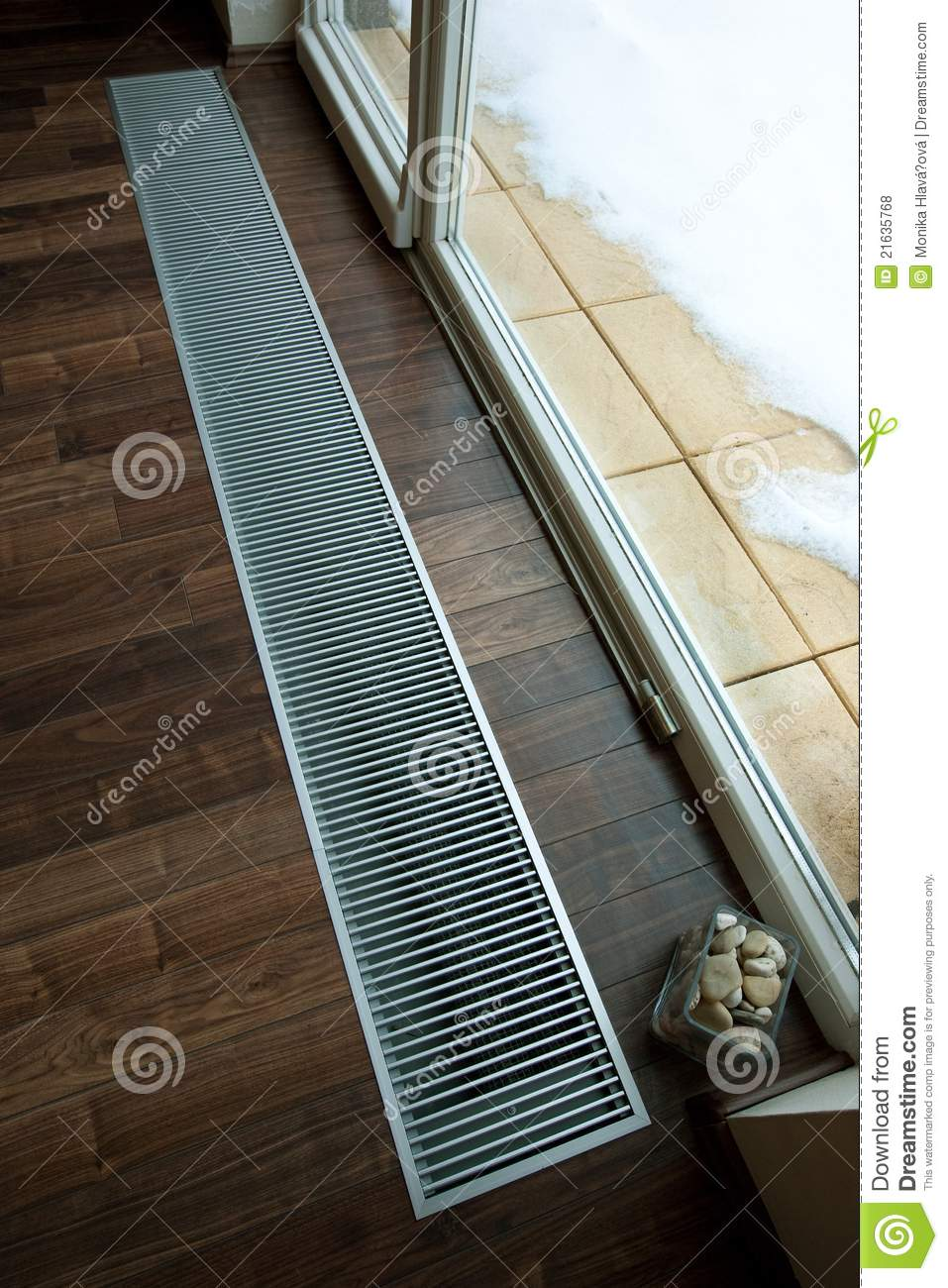 Floor Heating Royalty Free Stock Photos Image 21635768