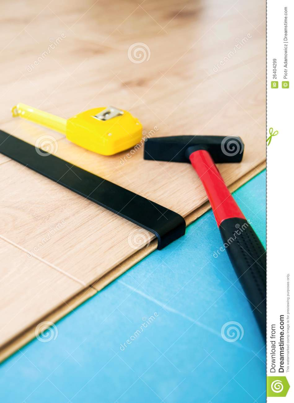 Floor Panes Tools Royalty Free Stock Images Image 26404299