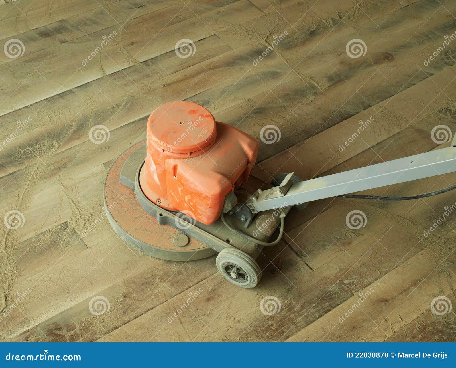 floor sanding business plan