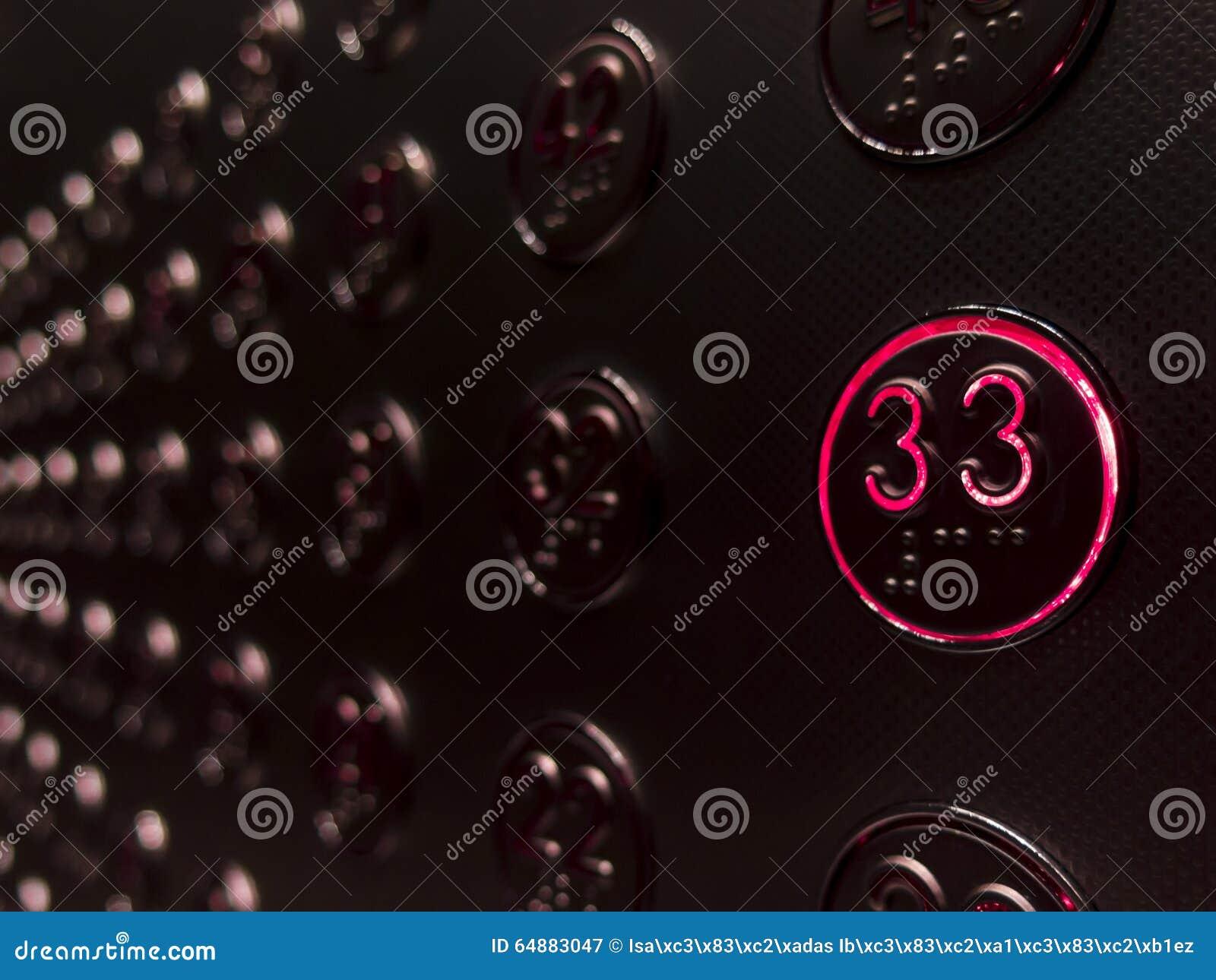 Floor 33 th