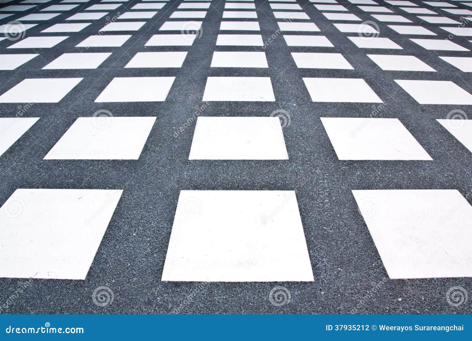 Floor tile pattern white rectangle stock photo image 37935212 floor tile pattern white rectangle dailygadgetfo Images