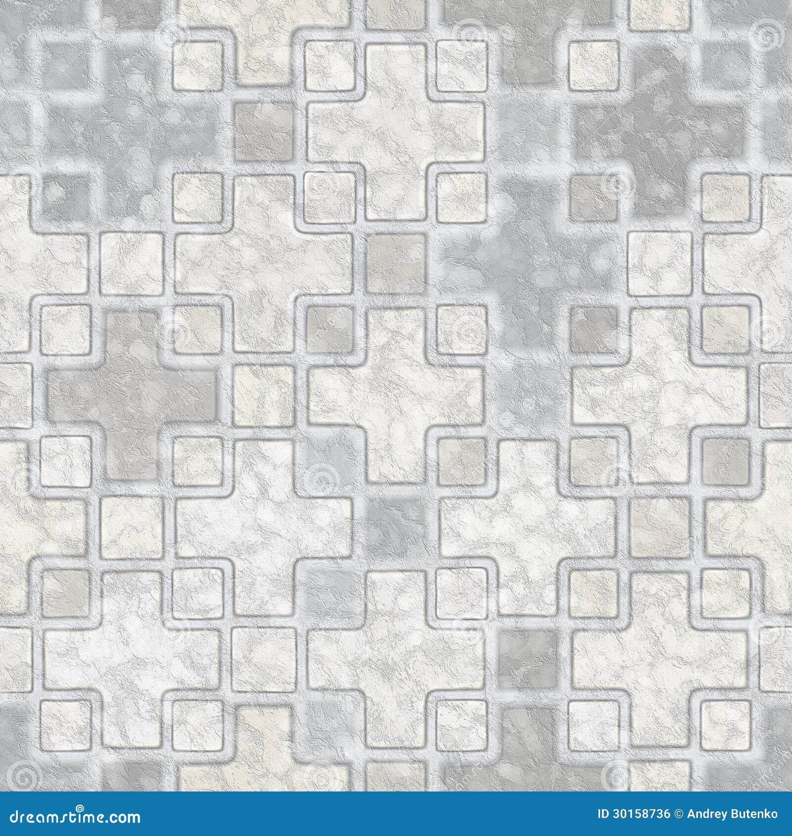 Floor tile stock illustration image of square floor 30158736 - Textuur tiling wit ...