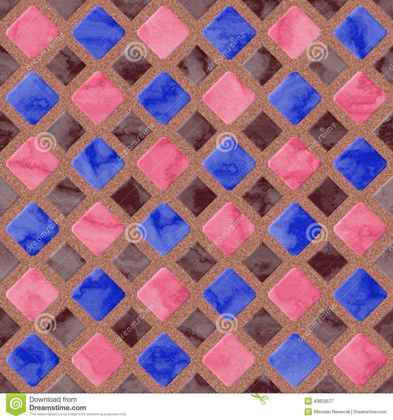 generated seamless tile background - photo #45