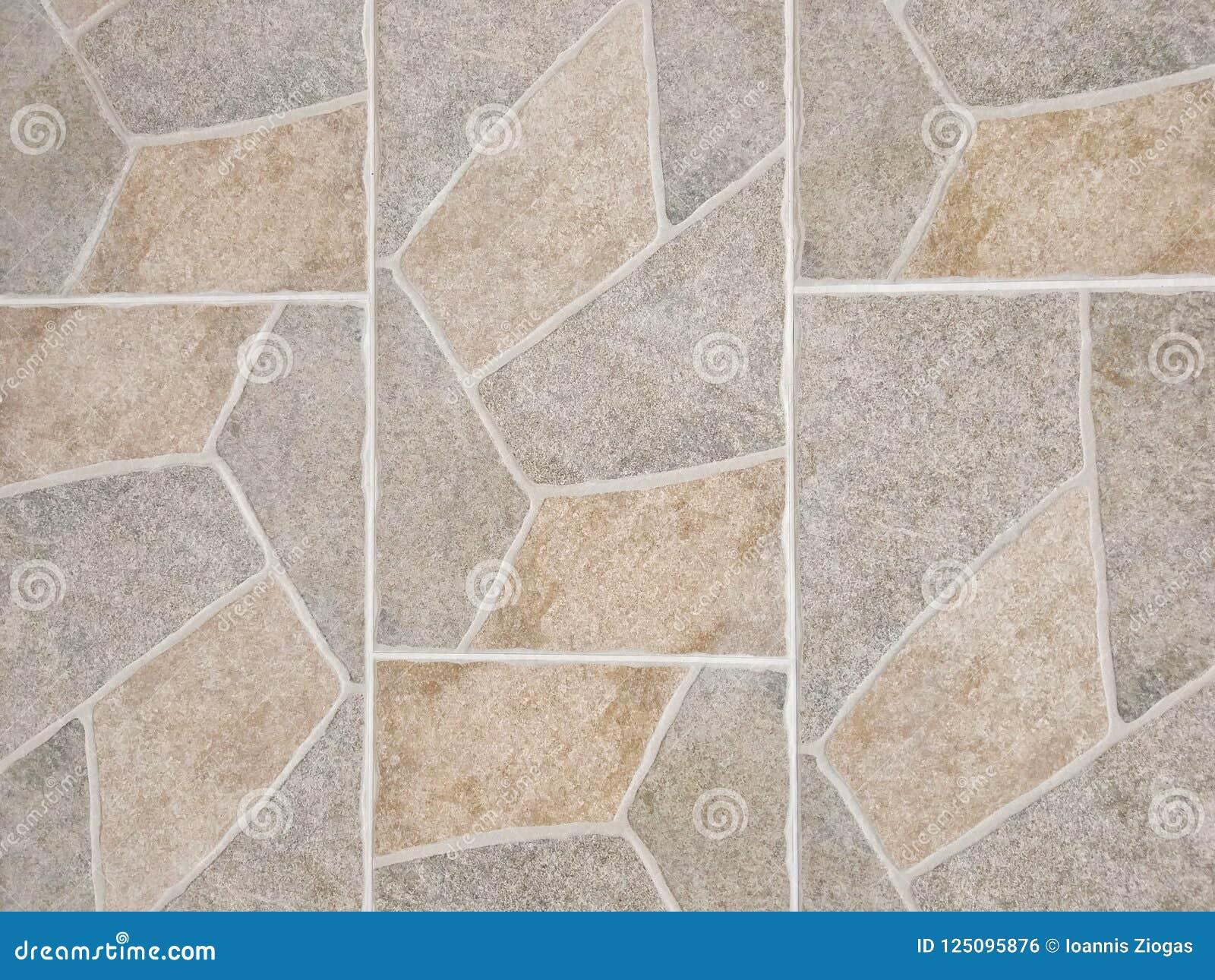 Floor Tiles Texture Backround