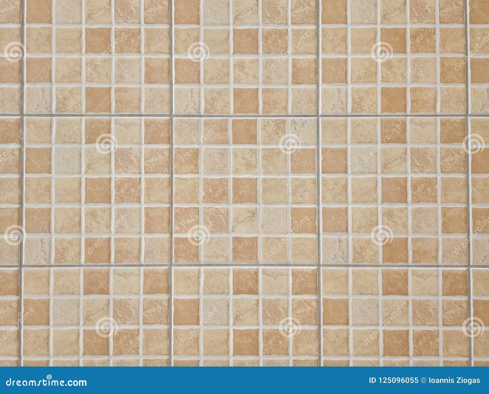 Floor Tiles Texture Backround Top View