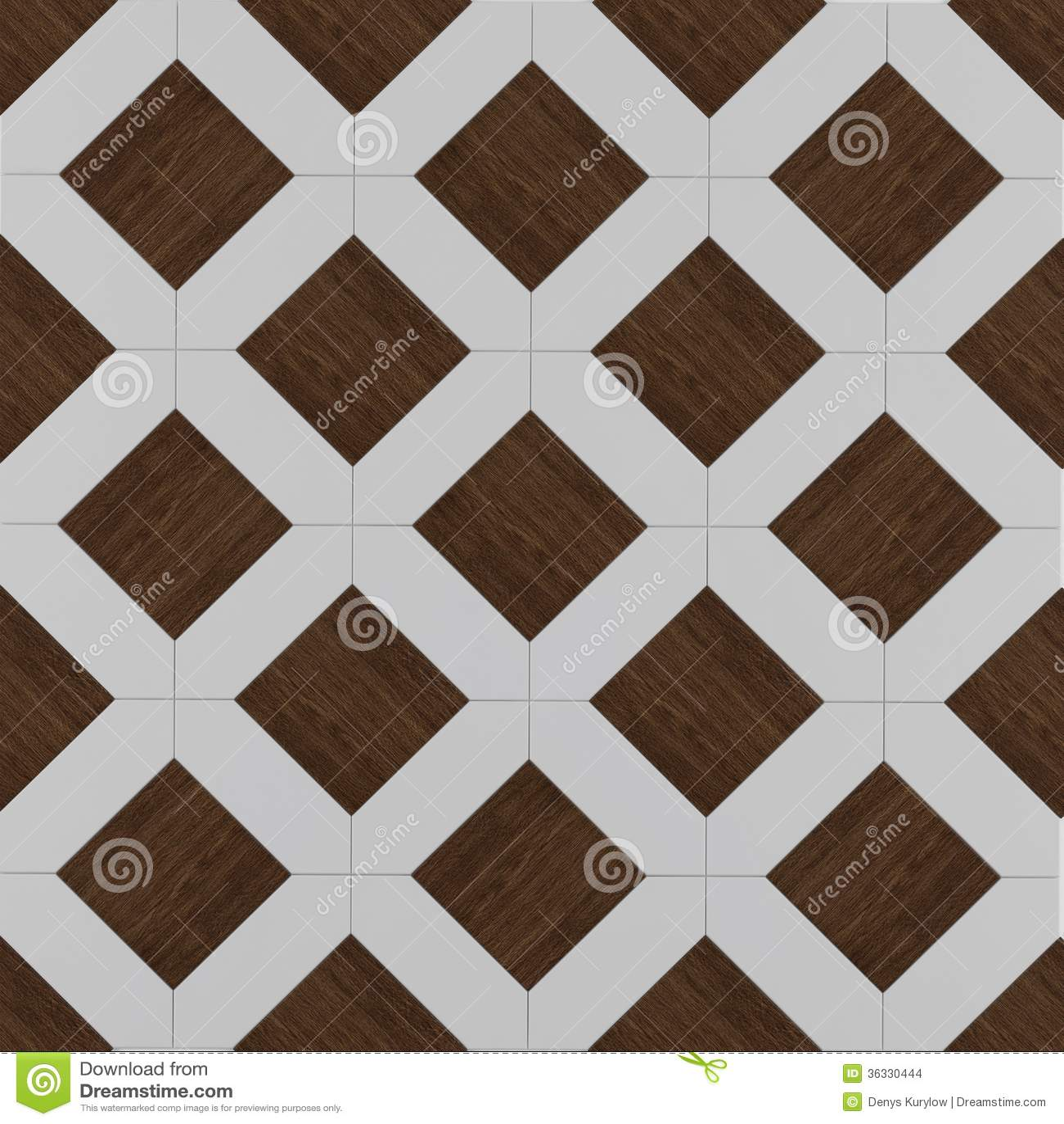 Floor Tiles Texture