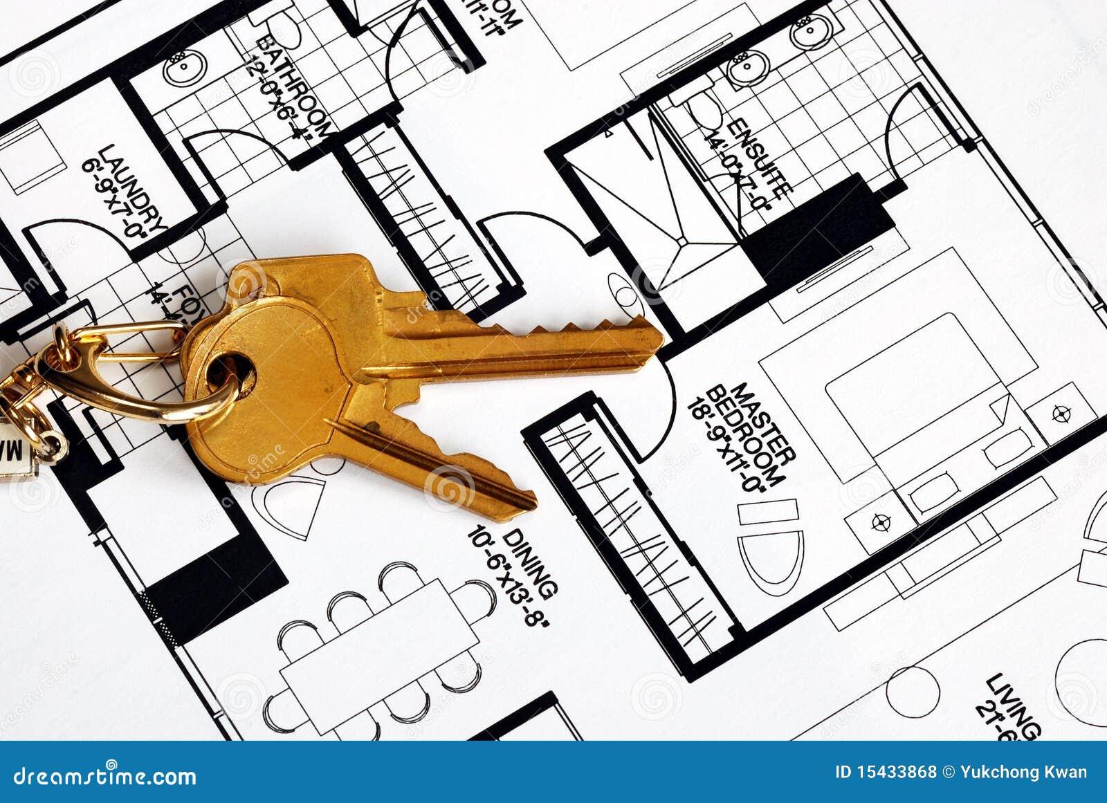 Floorplan ключи