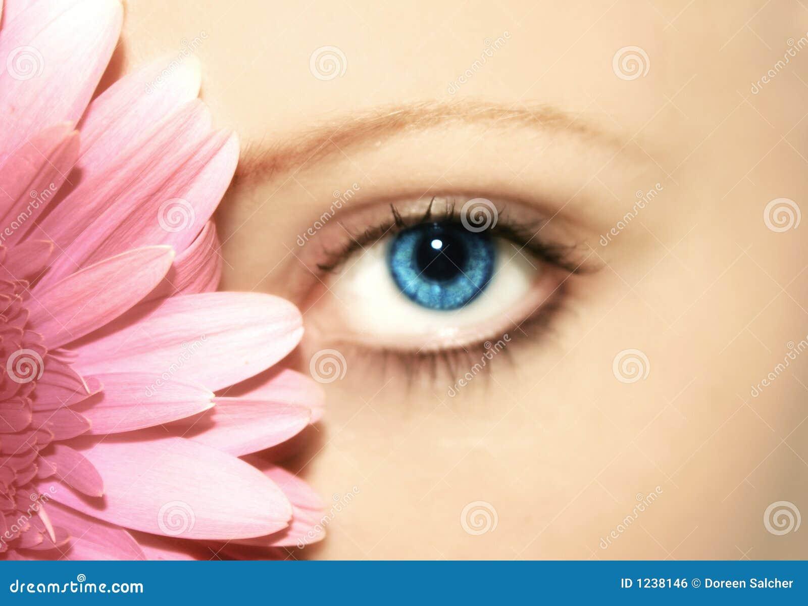 Flor da beleza