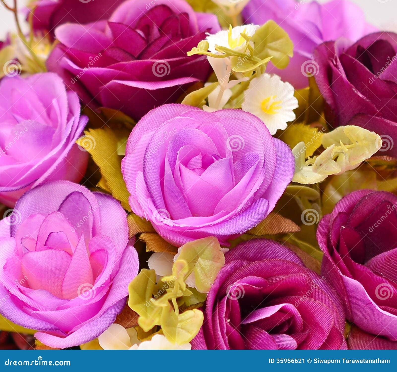 Flor de la tela, fondo floral