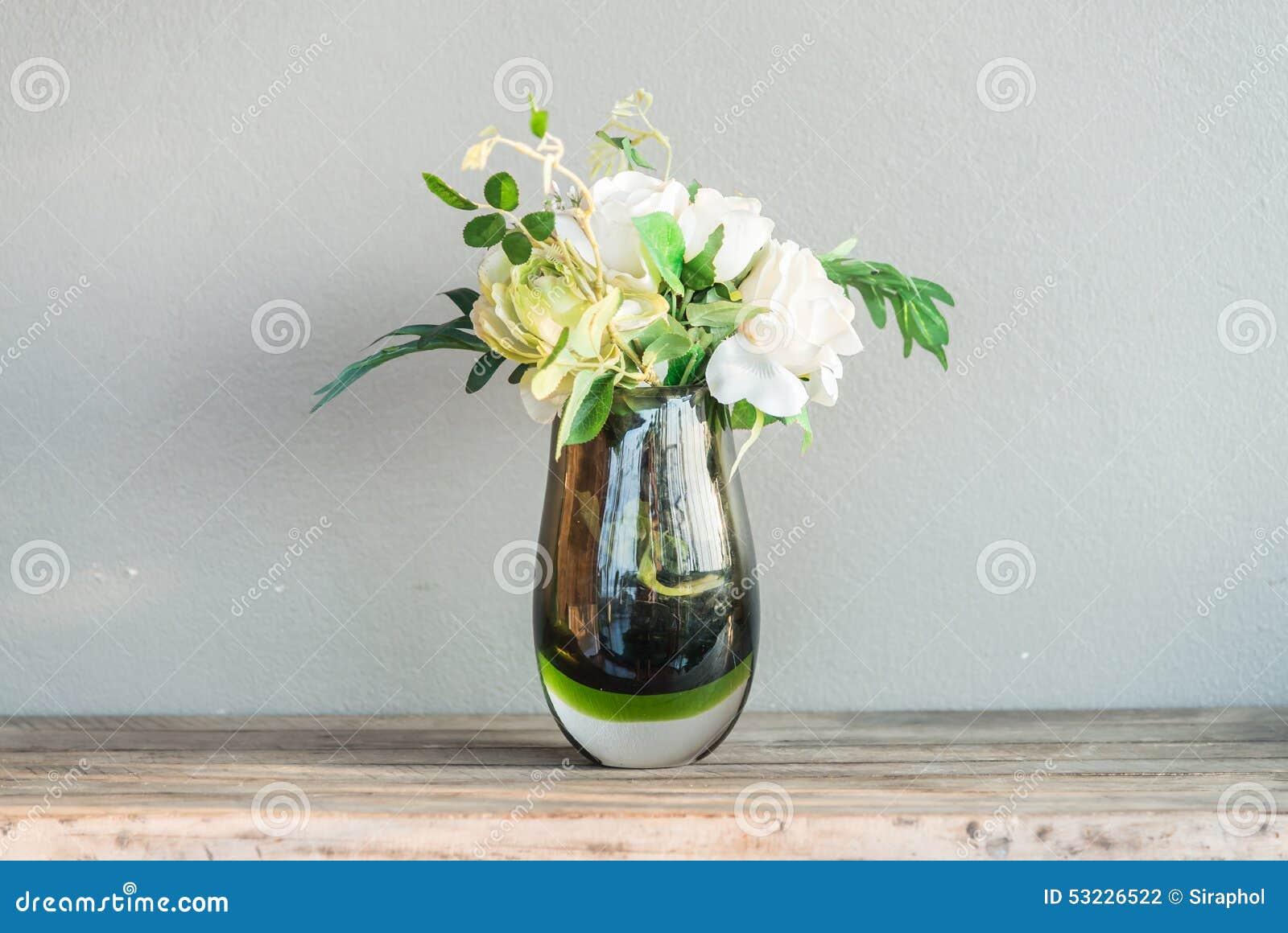 Flor del florero