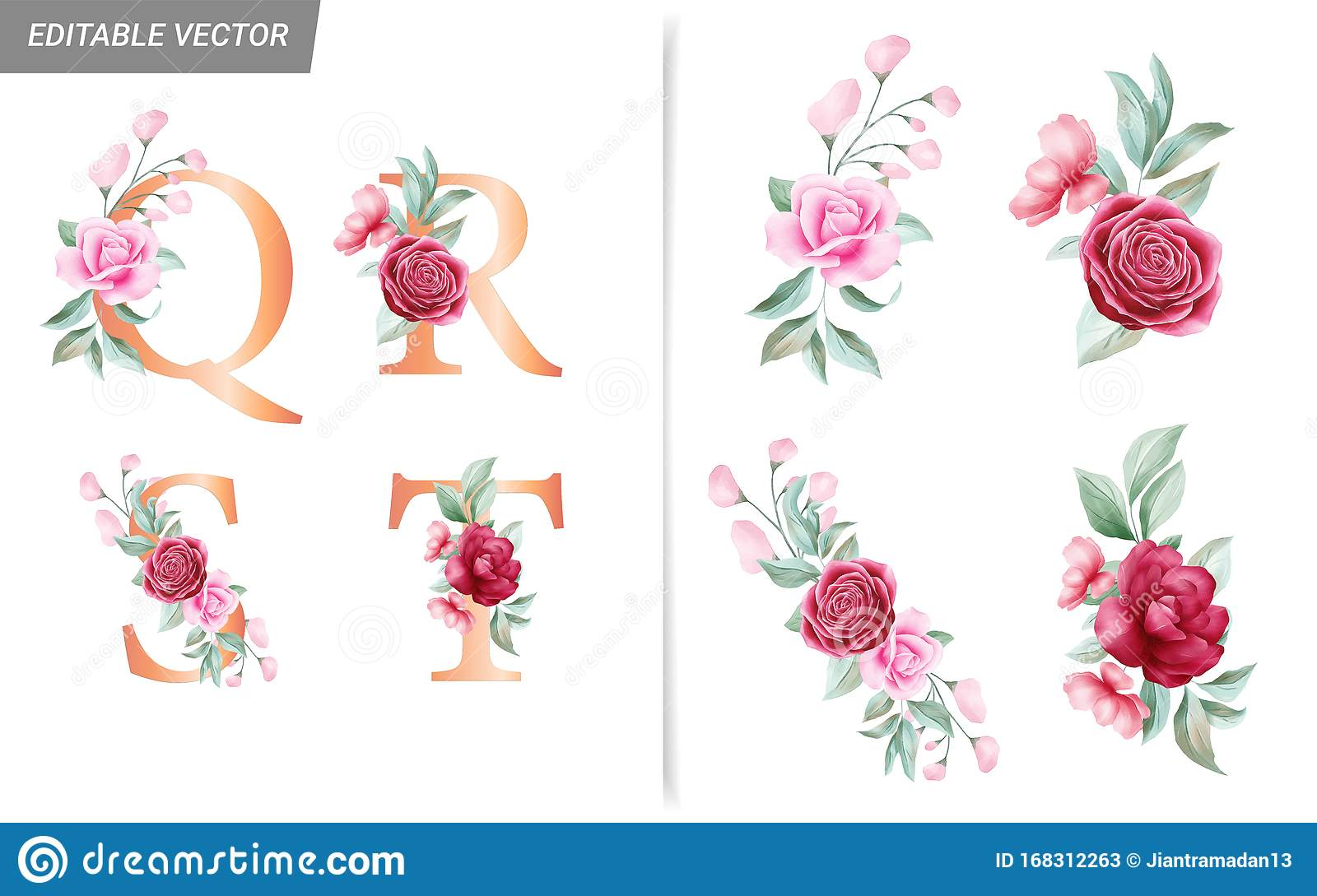 Floral Arrangements Stock Illustrations 4 005 Floral Arrangements Stock Illustrations Vectors Clipart Dreamstime