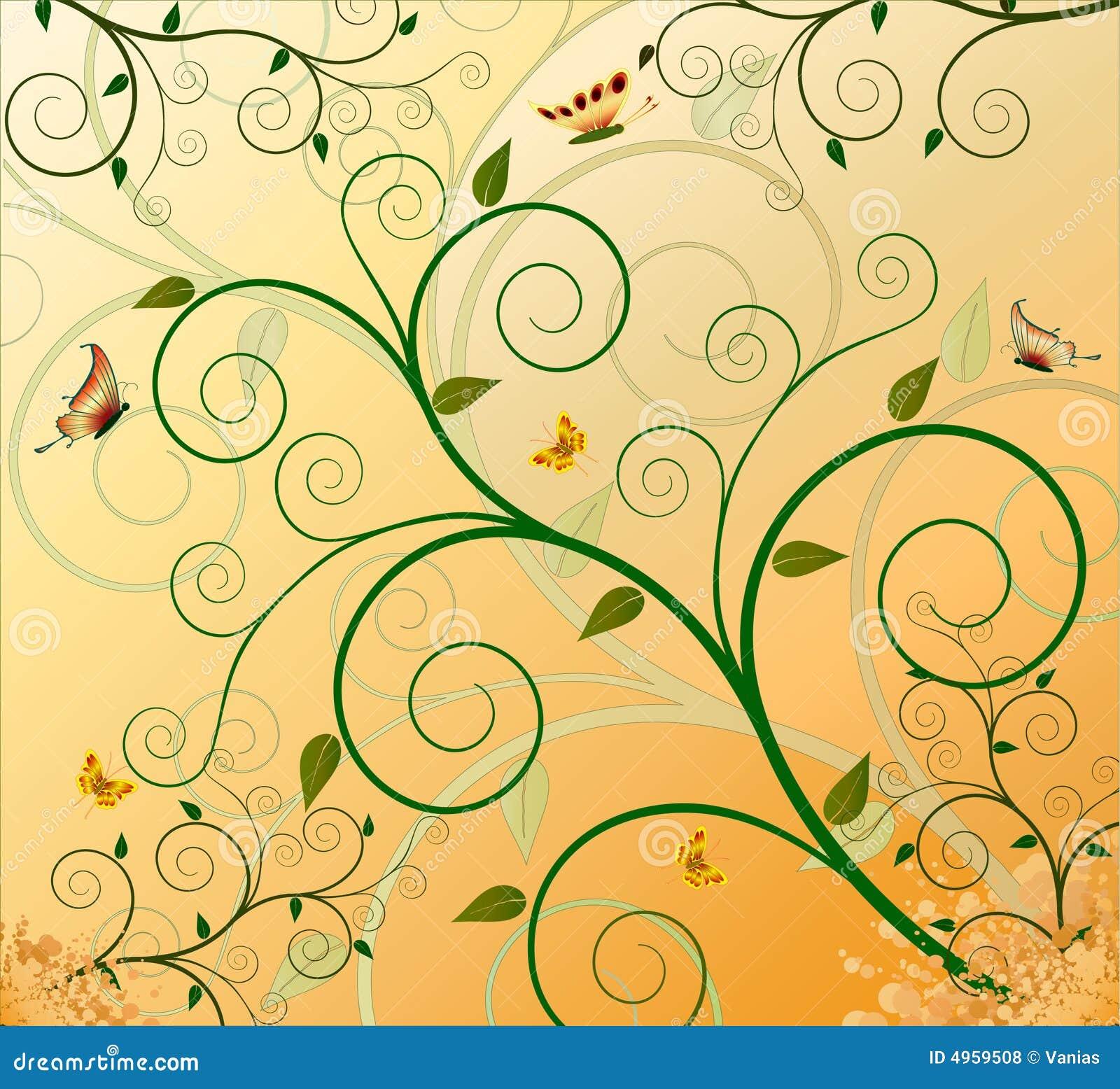 Floral Art Designs