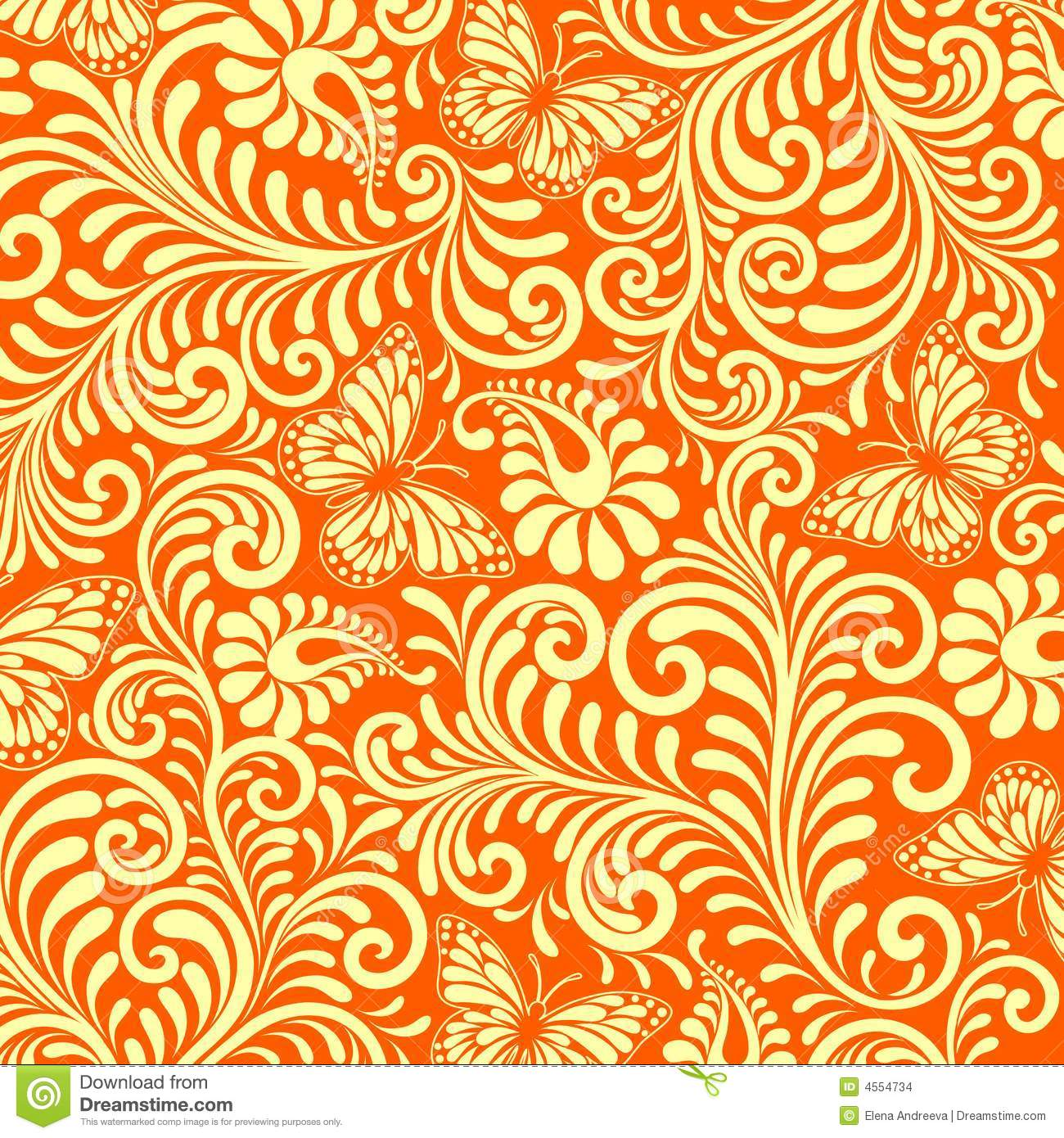 More similar stock images of ` Floral background. `