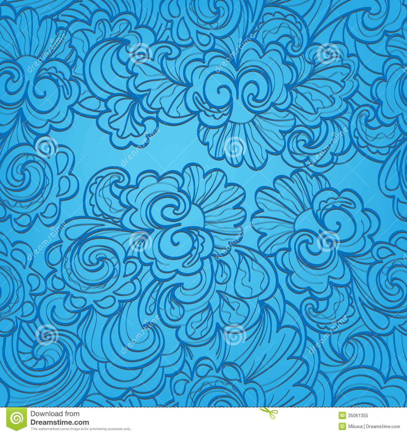 Floral background royalty free stock photo image 35061355