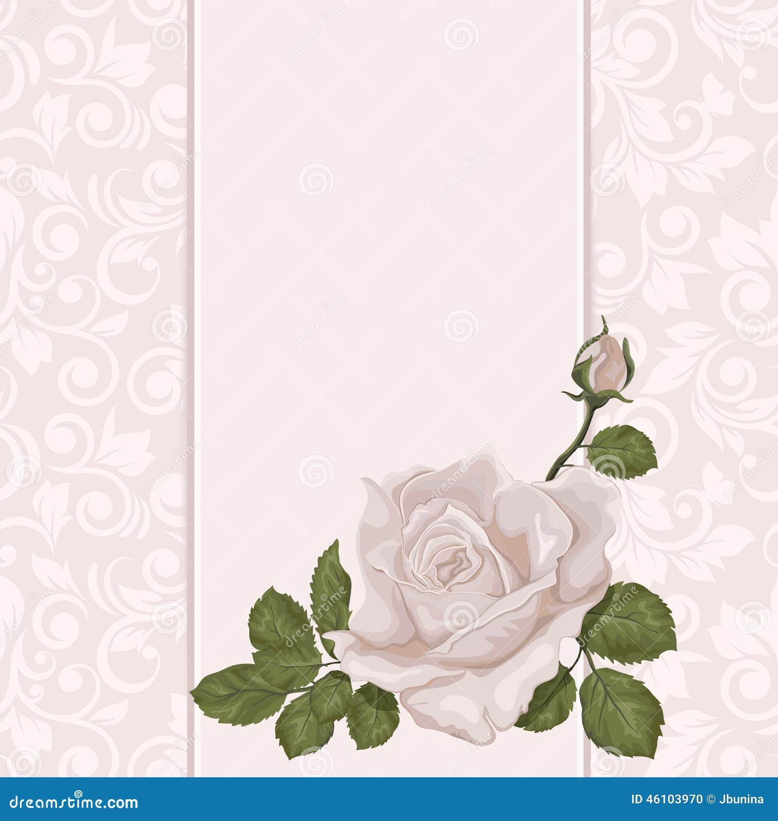 Wedding Invitation Card Stock for great invitation layout