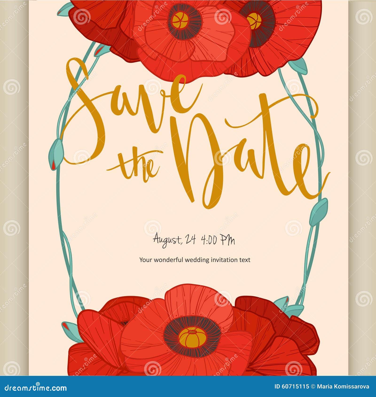 Floral Frame Stock Vector Illustration Of Backdrop Letter 60715115