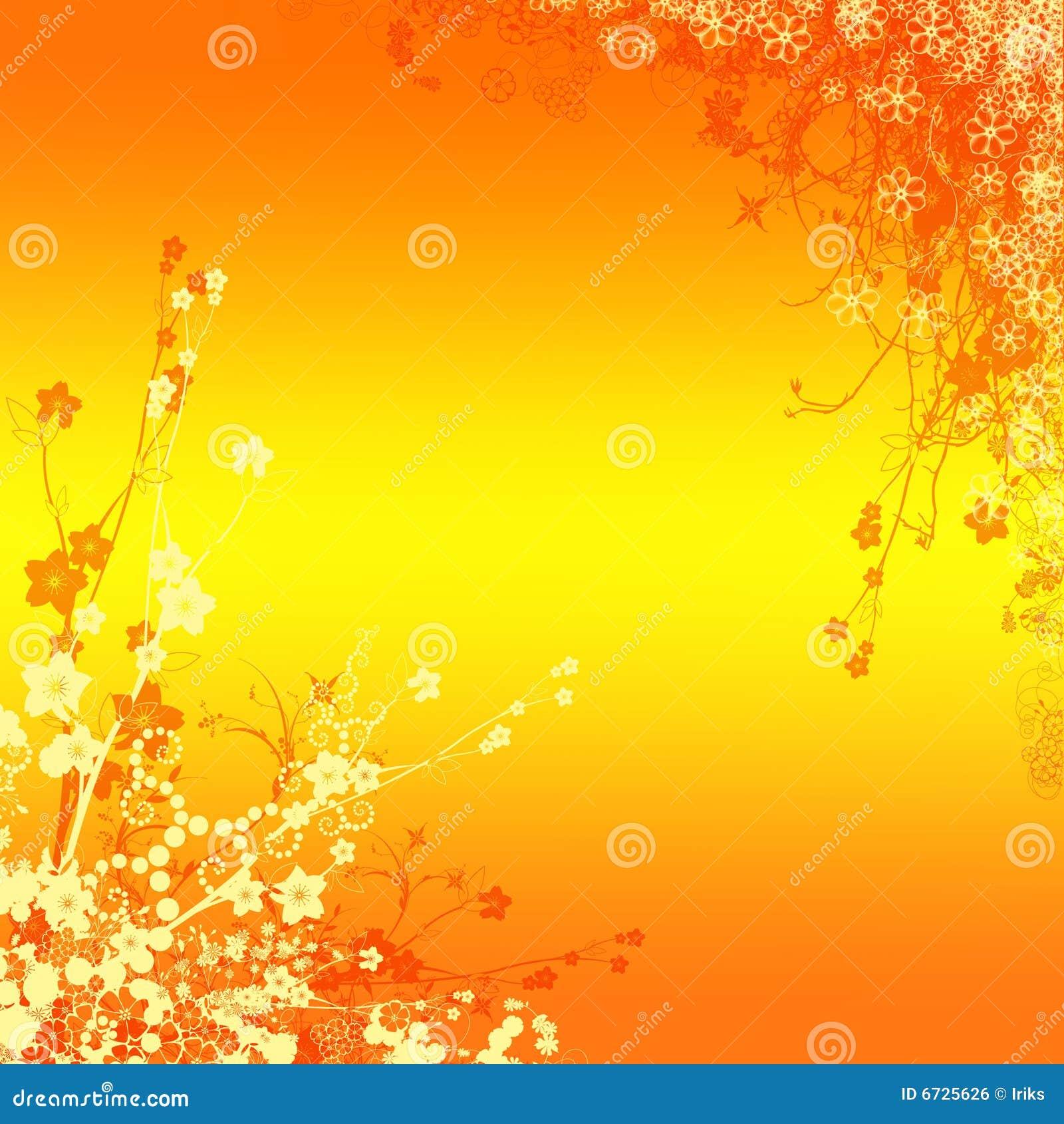 orange background free stock - photo #35