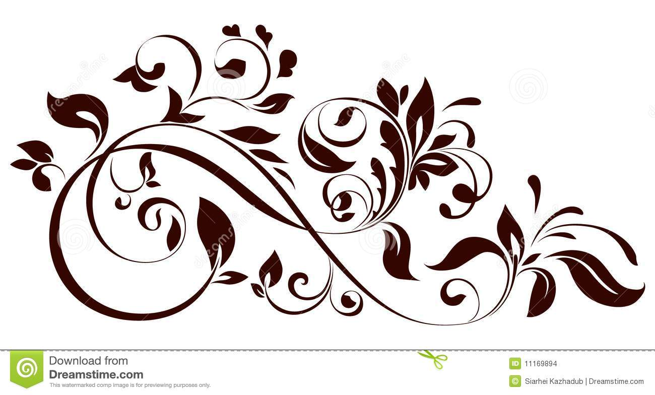 Patterns Floral & Ornament Vector Images (over )