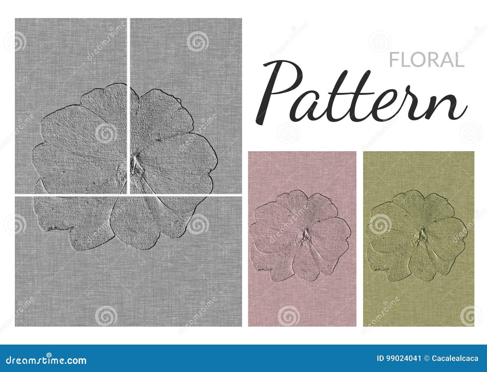 Floral pattern impatiens flower stock illustration illustration download floral pattern impatiens flower stock illustration illustration of beautify biology 99024041 ccuart Gallery