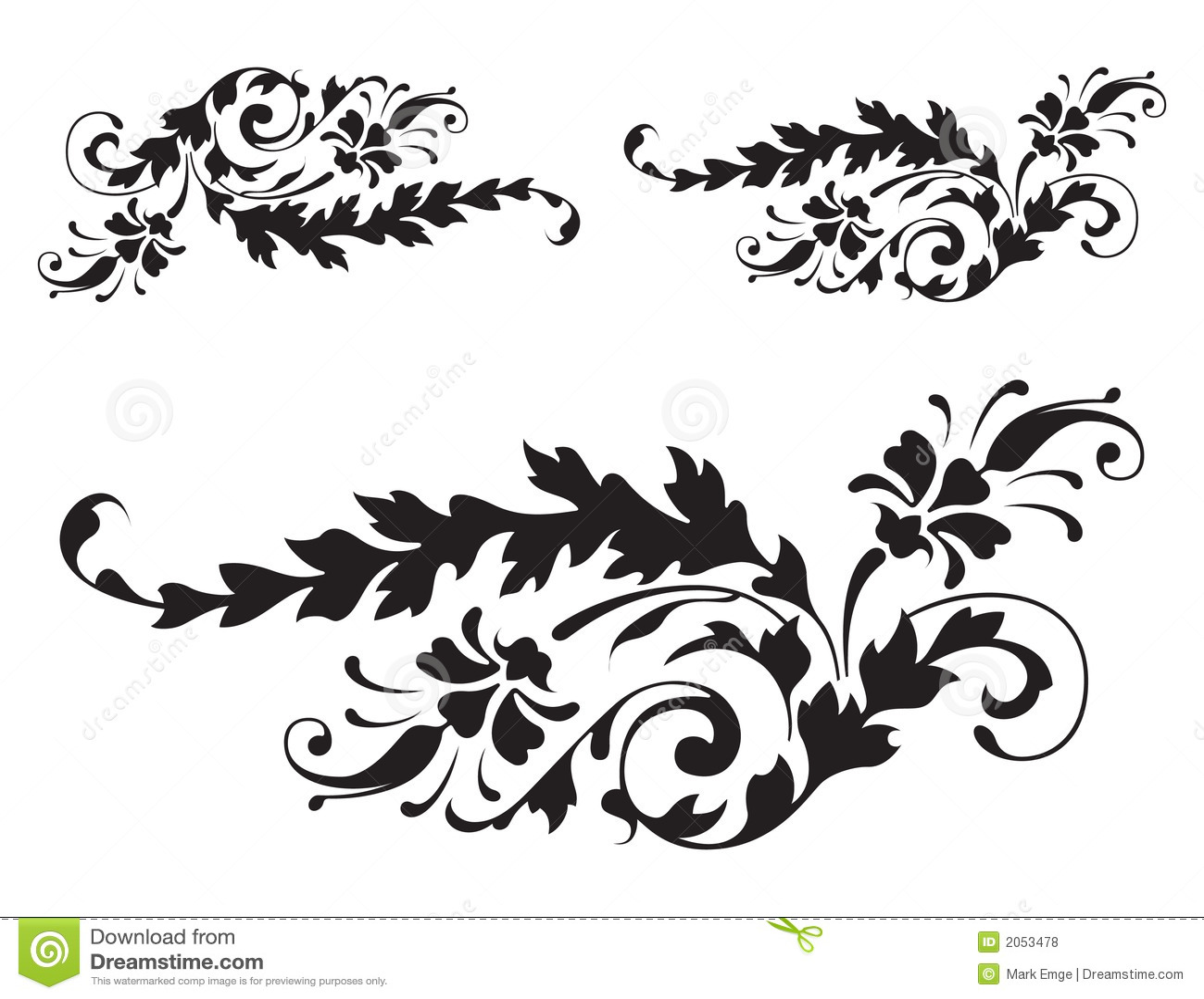 Calligraphy brushes adobe illustrator