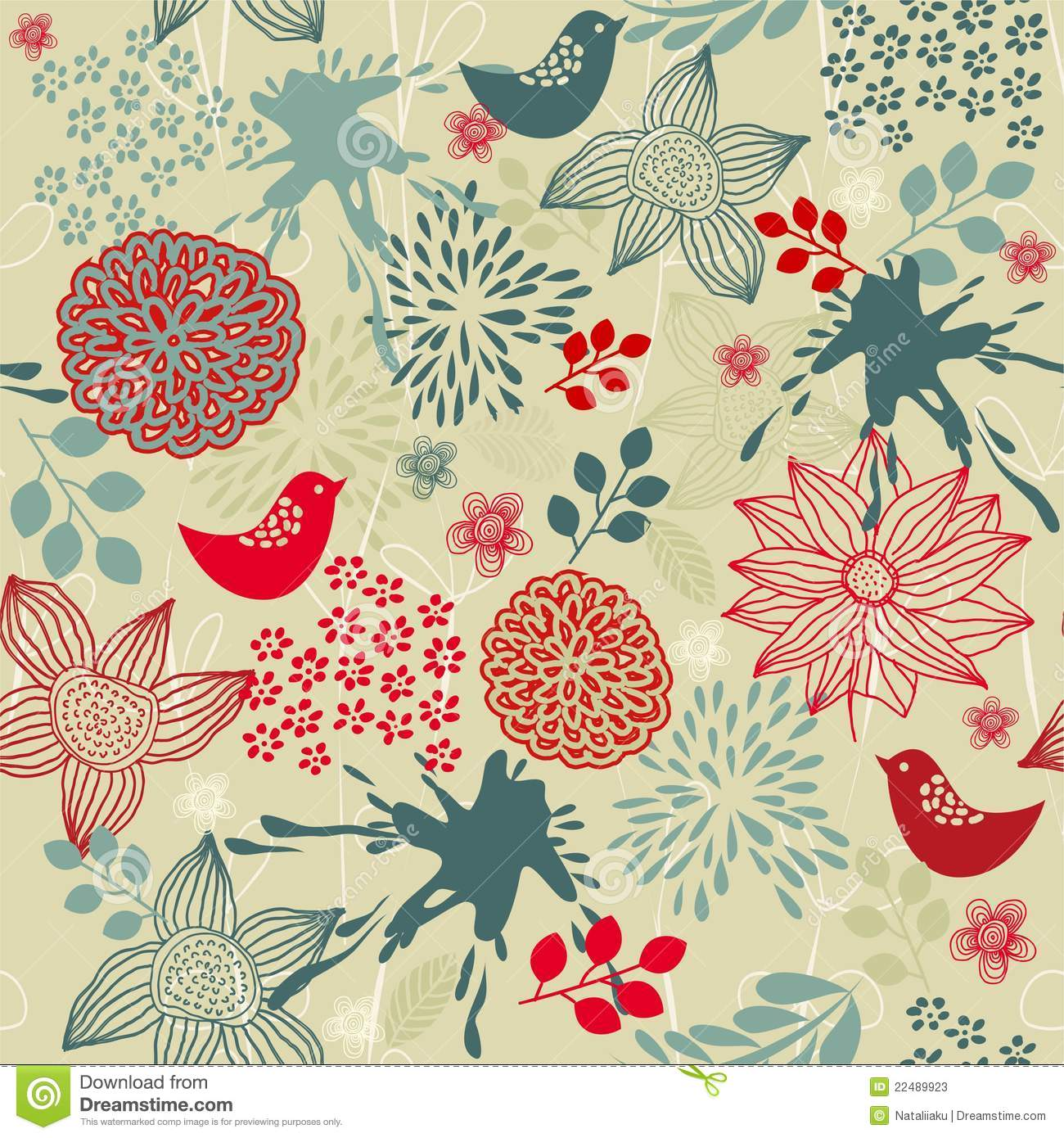 floral wrapping paper Shop vintage floral pattern fabric at the world's largest marketplace supporting indie designers print custom fabric, wallpaper, gift wrap with spoonflower starting.