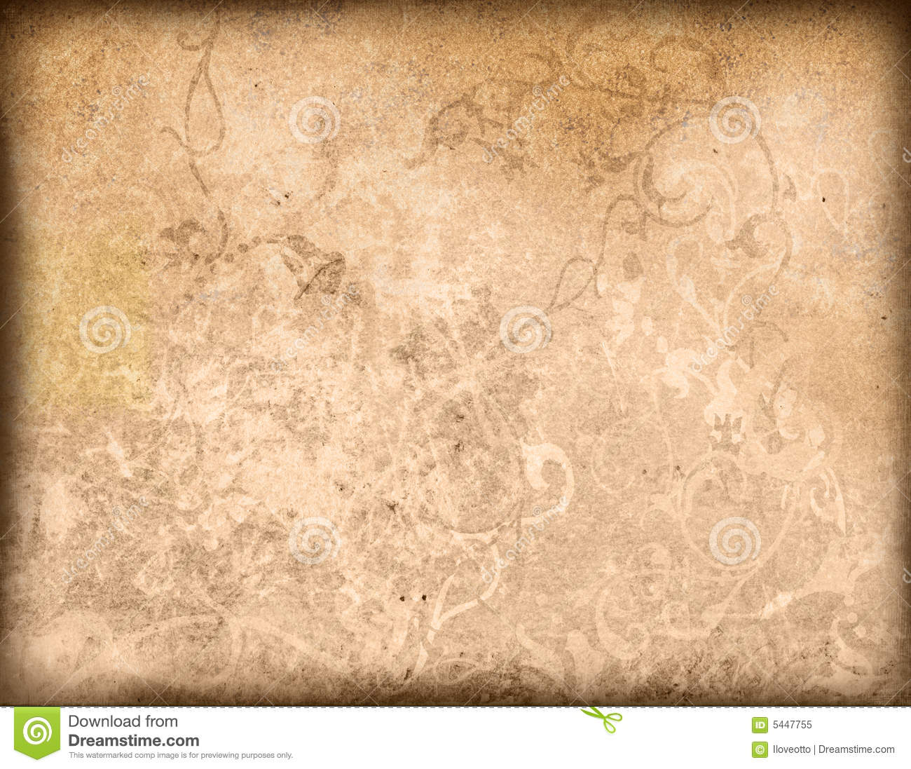 old style paper background Download old fashioned paper stock photos #7346026 - floral style textures and backgrounds frame-with space for your similar images add to likebox.