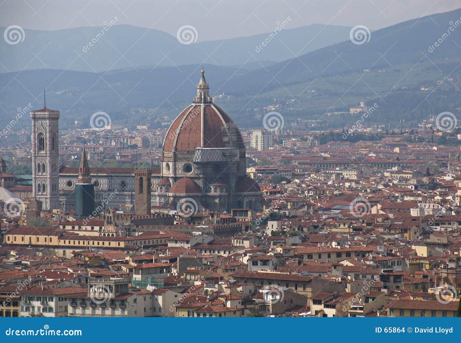 Florence horisont