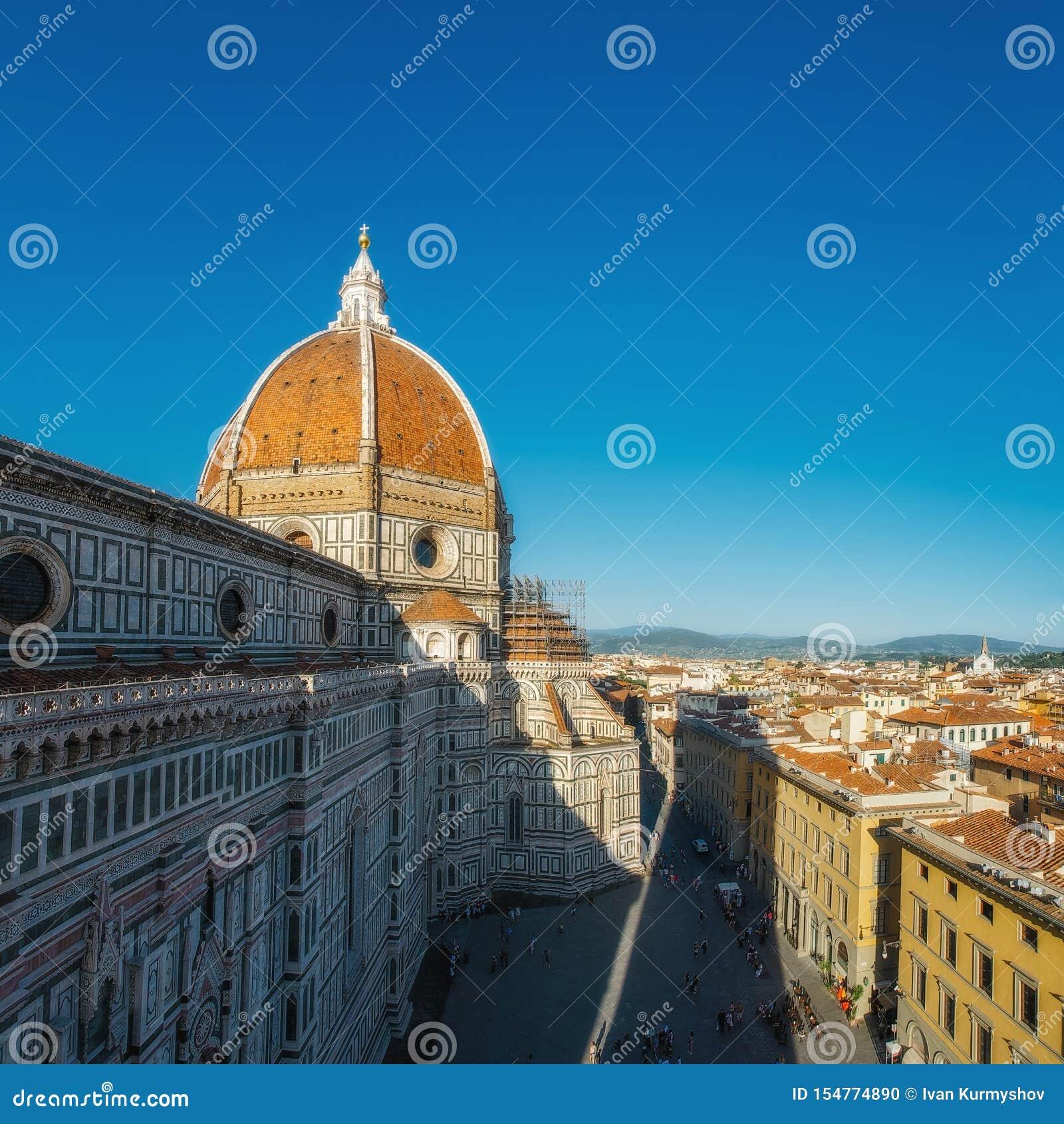 Florence, Itali?