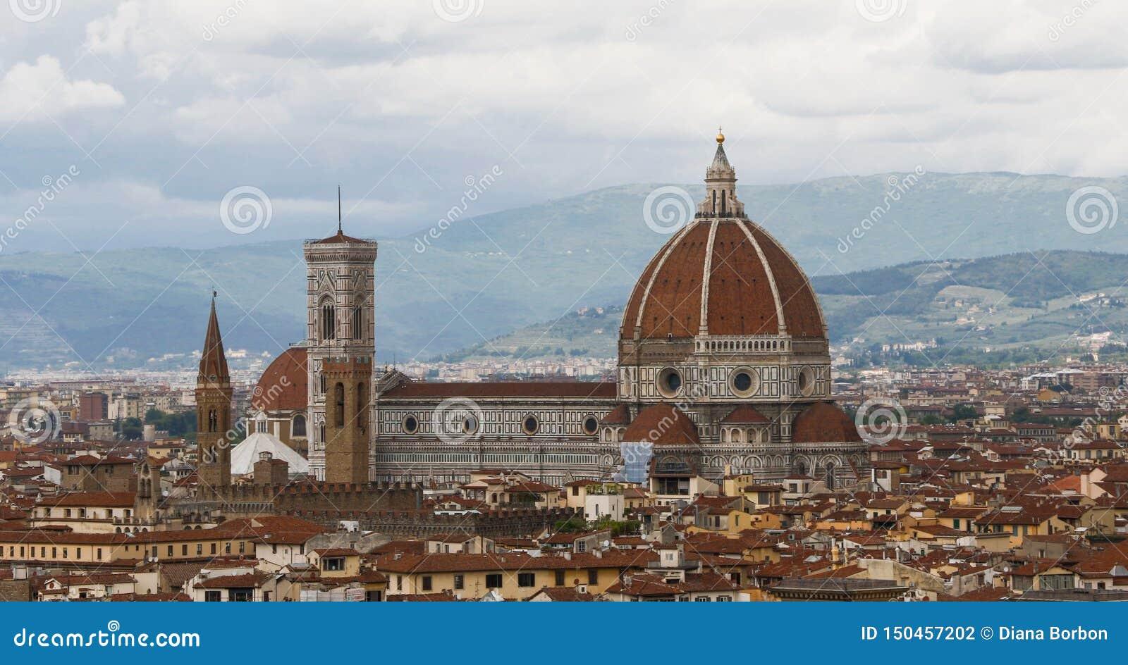Florence linia horyzontu