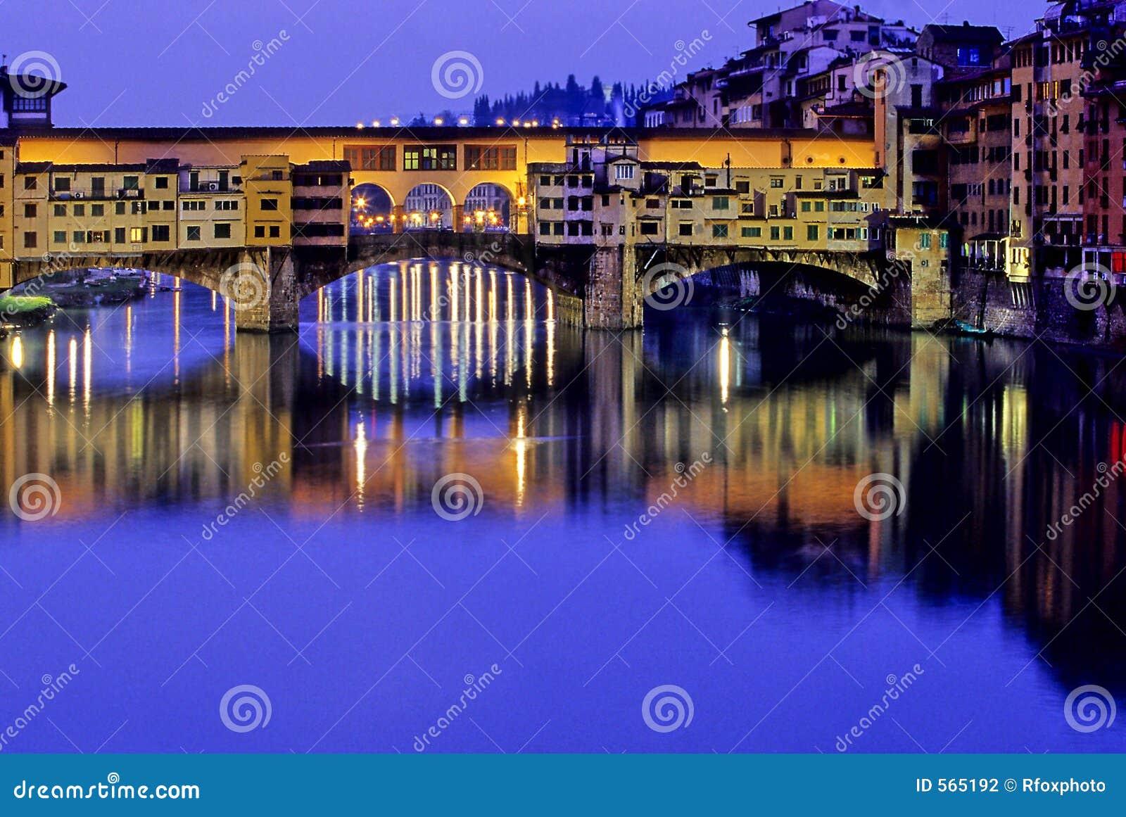Florence mostu Włoch