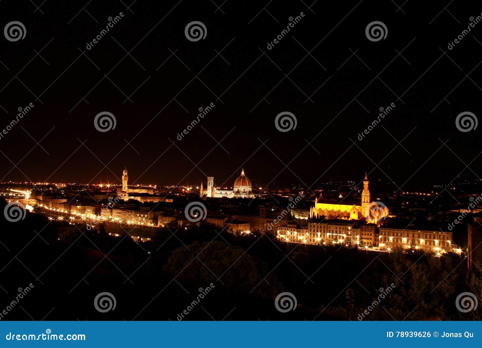 Florence noc